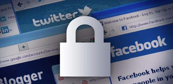 10 consejos de seguridad para utilizar las redes sociales y programas de mensajería