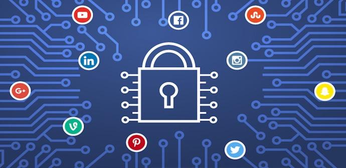 Consejos de seguridad para redes sociales