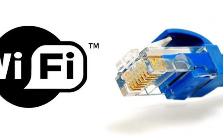 Wi-Fi o cable de red: diferencias principales, estabilidad y velocidad