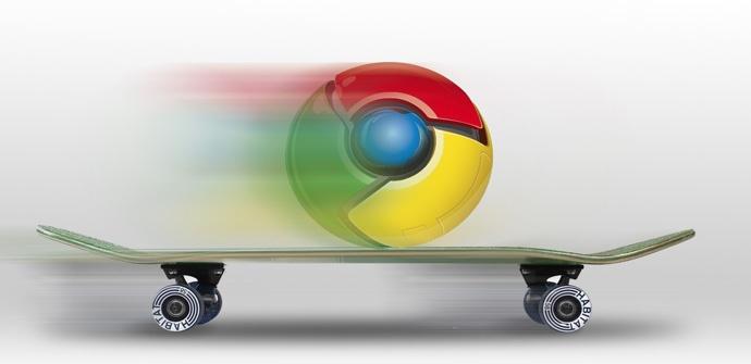 Mejorar la velocidad del navegador