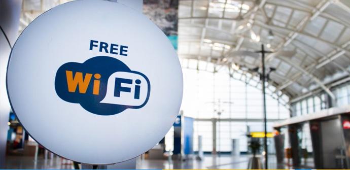 Conectarnos por Wi-Fi en verano con seguridad