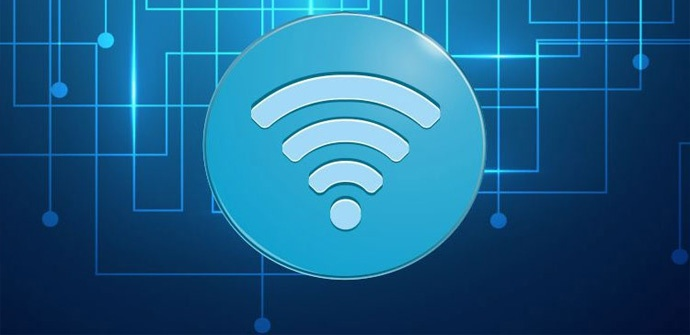 Configurar Wi-Fi en el ordenador