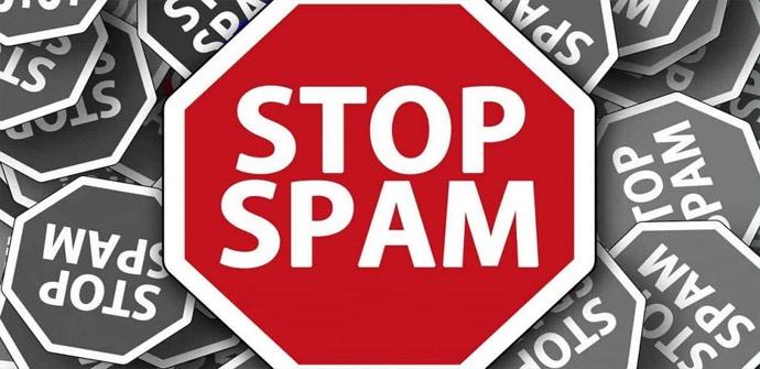 El riesgo de seguridad del Spam