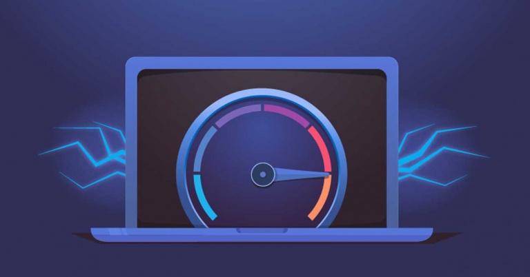 Cómo saber si estás perdiendo velocidad de Internet y evitarlo