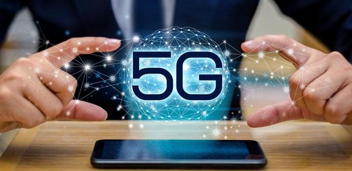 Ventajas del 5G en móviles