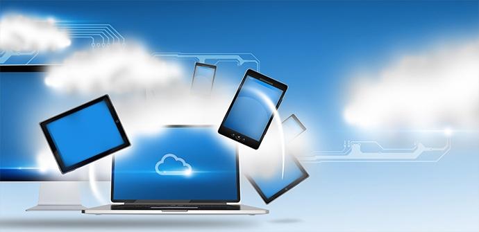 Ahorrar espacio de almacenamiento en la nube