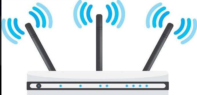 Amplificar la señal Wi-Fi
