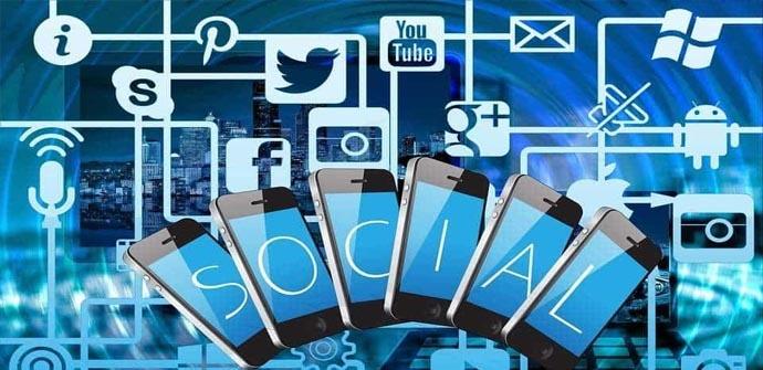 Perfiles falsos y bots en redes sociales