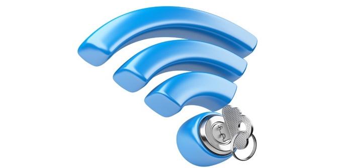 Mejorar seguridad del Wi-Fi
