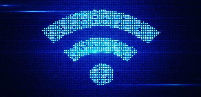 Velocidad del Wi-Fi
