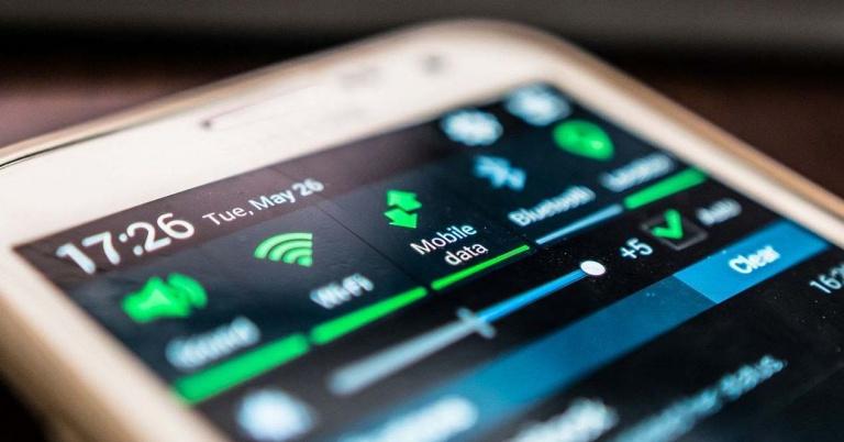 Qué aplicaciones y servicios consumen más Internet en nuestro móvil