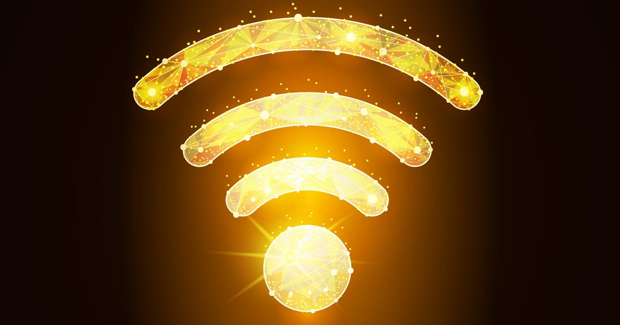 Aspectos a tener en cuenta cuando nos conectemos por Wi-Fi