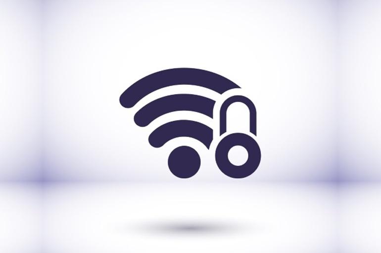 Crear una contraseña del Wi-Fi segura