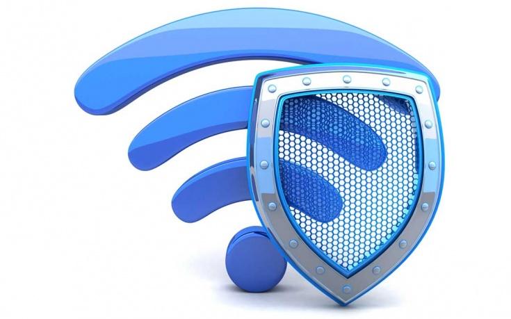 Cómo tiene que ser la contraseña del Wi-Fi para que sea segura y qué errores son los más habituales