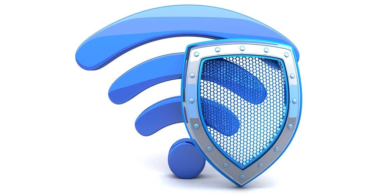 Crear contraseña Wi-Fi segura