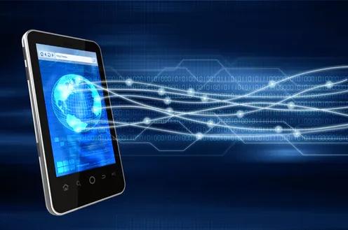 Consumo de datos móviles