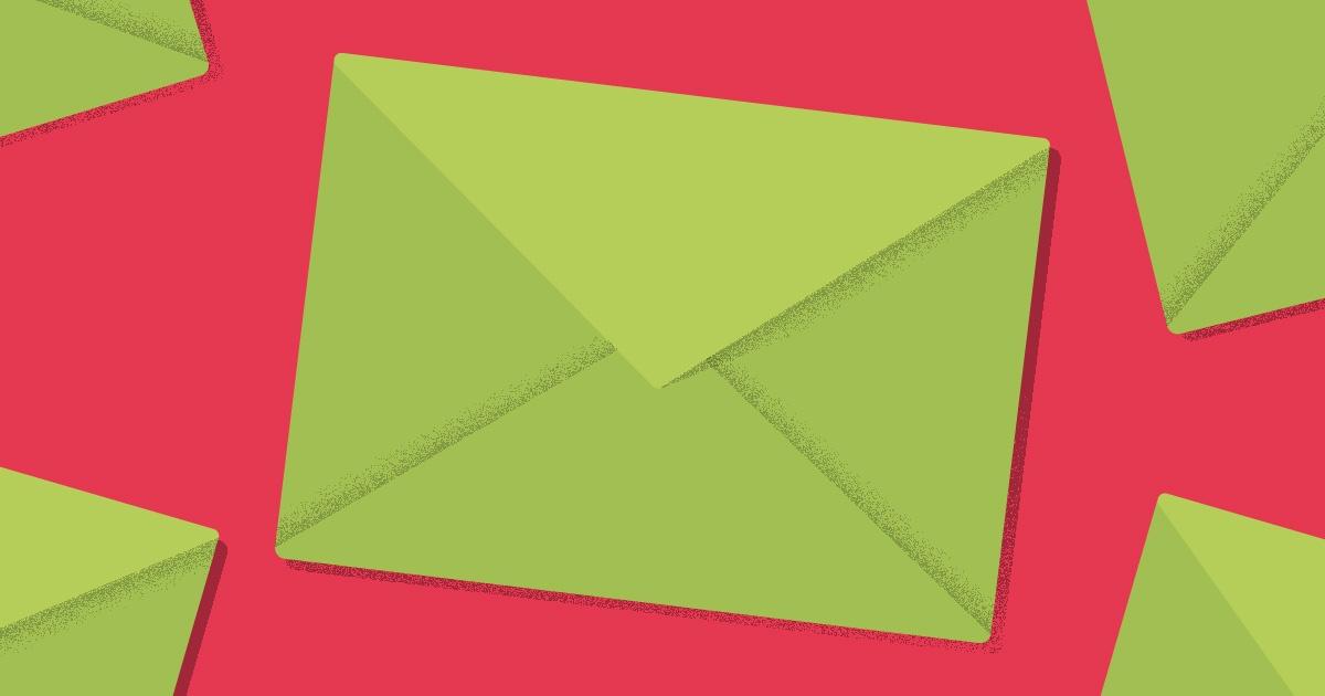 Fallos al enviar o recibir correos