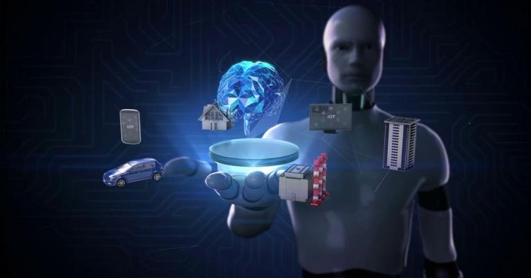 Internet de las Cosas Robóticas (IoRT): qué es y cómo afecta a los usuarios