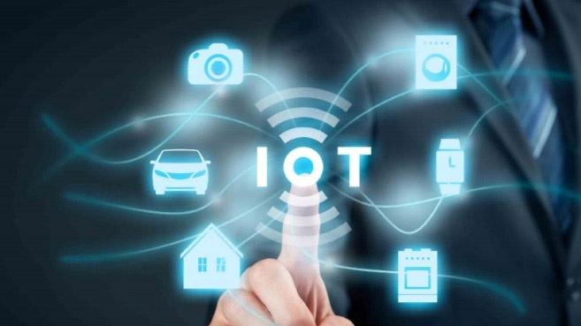 Seguridad y velocidad en dispositivos IoT