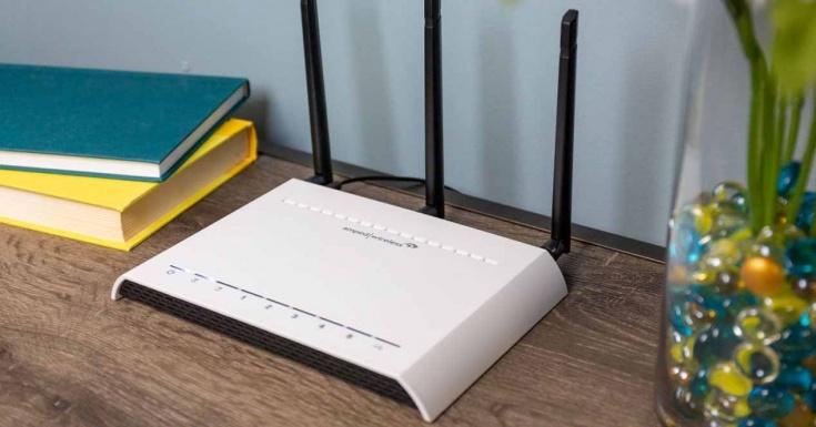 5 maneras sencillas de aumentar la señal Wi-Fi en determinadas zonas