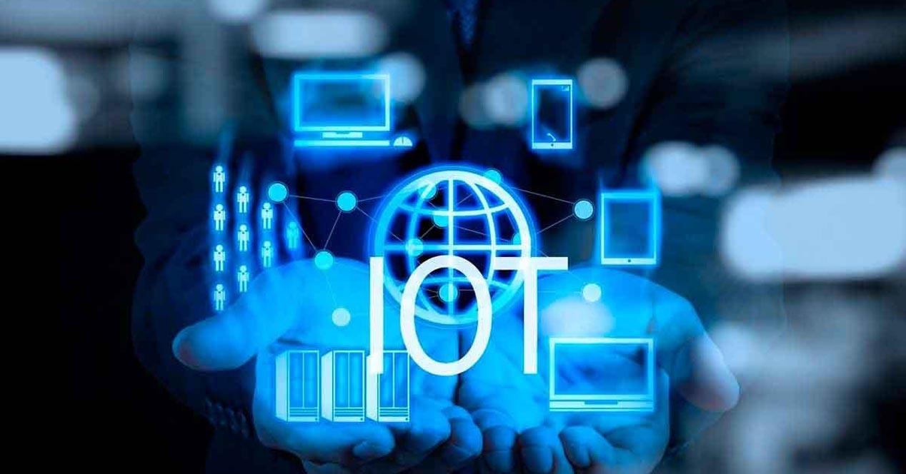 Mejorar la seguridad y velocidad en equipos IoT