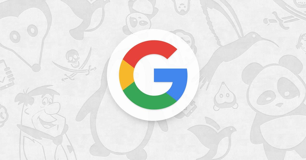 El buscador Google cumple 21 años