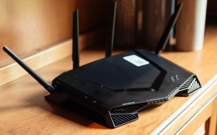 Qué partes forman un router y cuáles son las más importantes