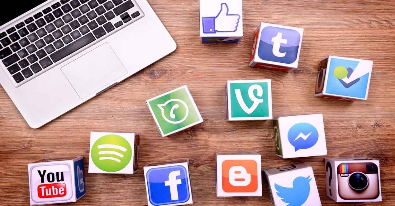 Contador de likes en redes sociales