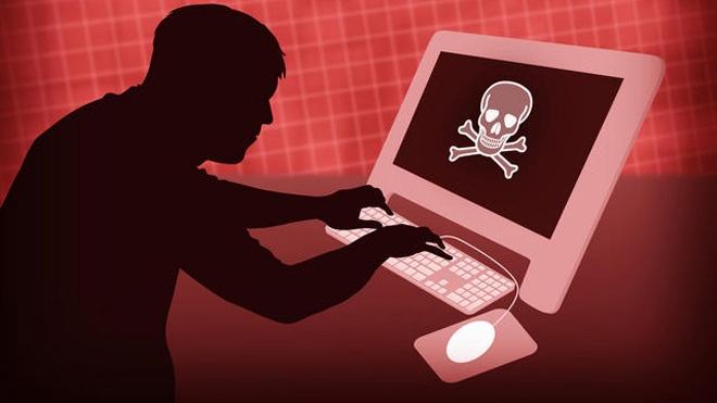 Entrada de malware en los equipos