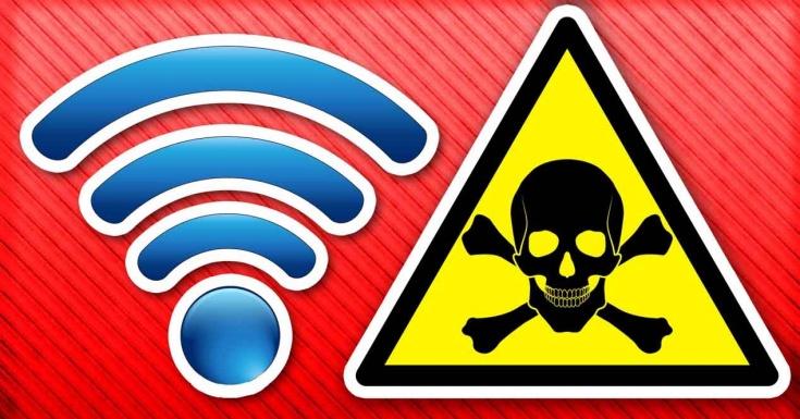 Estos son los lugares más peligrosos para conectarte a Internet