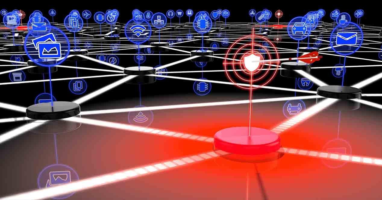 Principales causas del malware en Internet