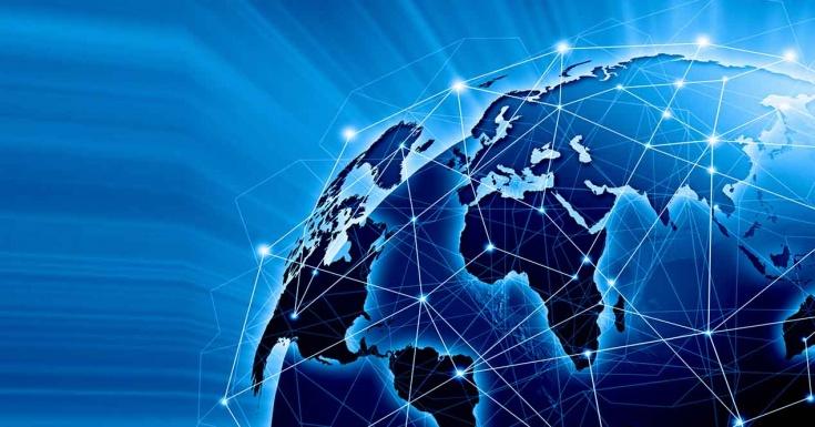 Estos son los países del mundo mejor conectados a Internet