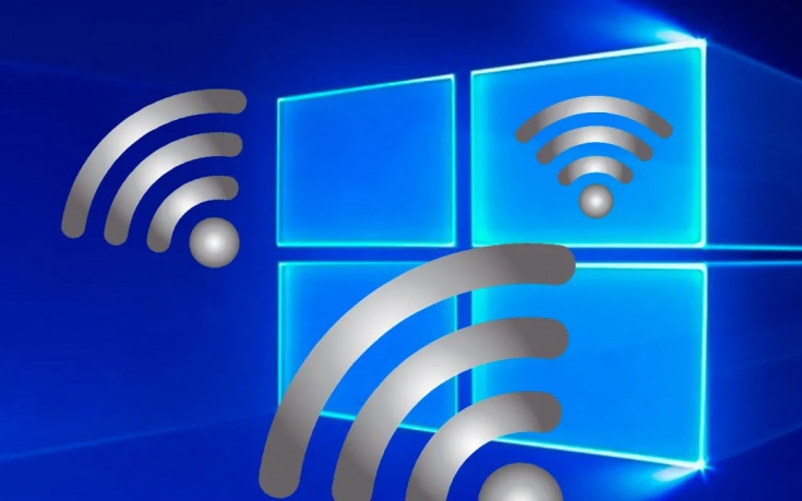 Convierte tu ordenador con Windows en un router Wi-Fi