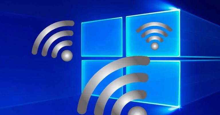 Convierte tu ordenador con Windows en un router Wi-Fi
