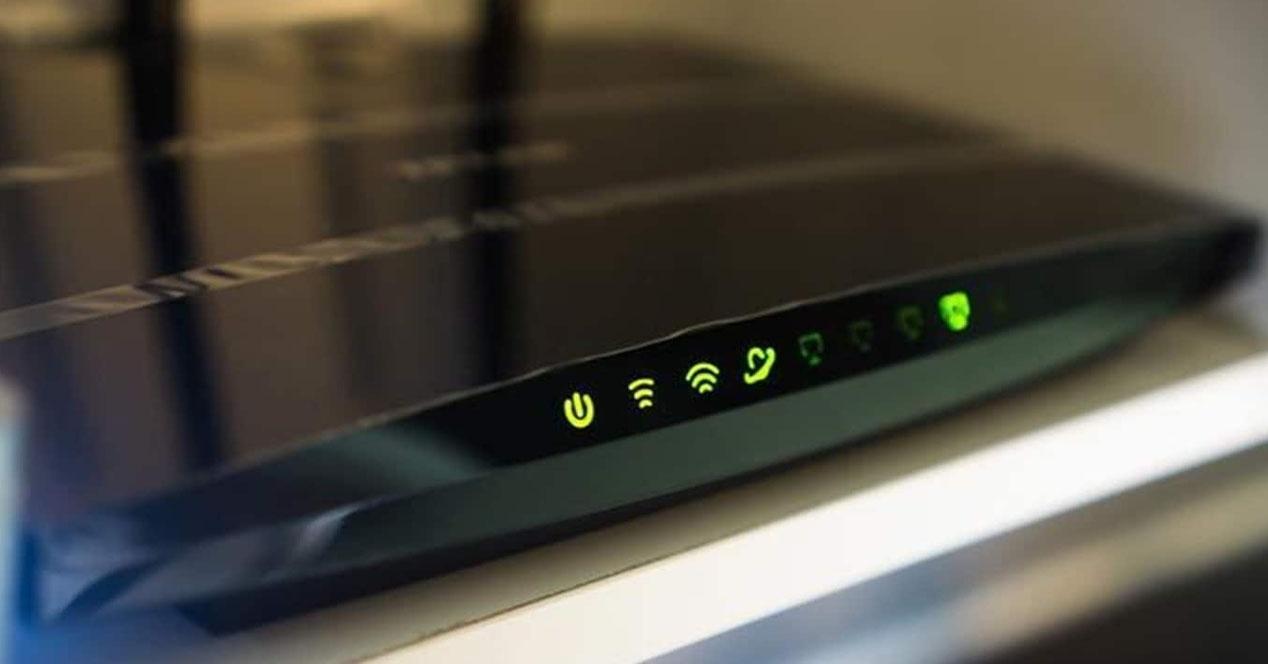 Elegir un nuevo router