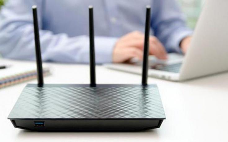 Lugares donde no debes poner nunca el router