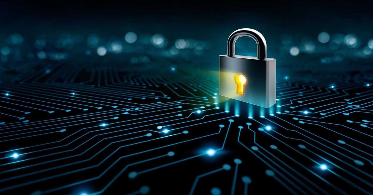Países con más privacidad en Internet