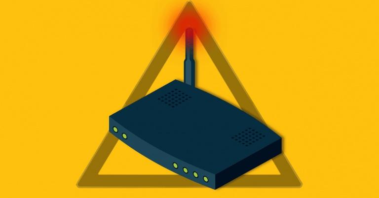 Ten en cuenta estos puntos para saber si tu router es seguro