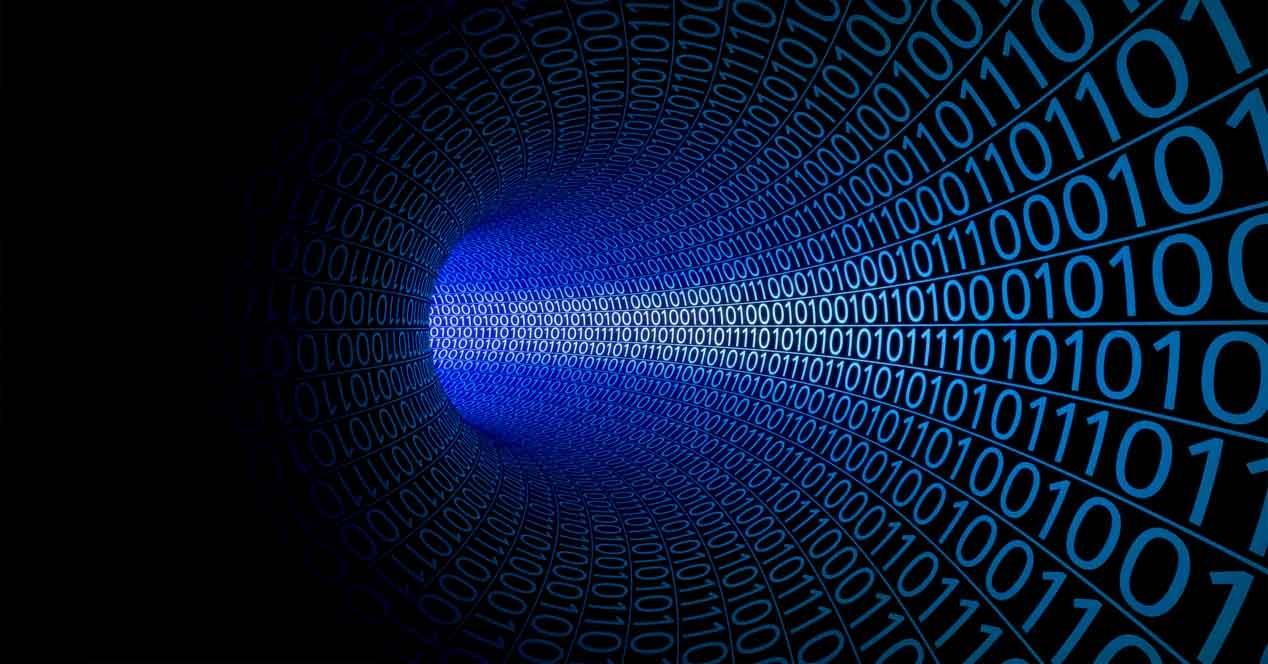 Diferencias entre ancho de banda y velocidad de Internet
