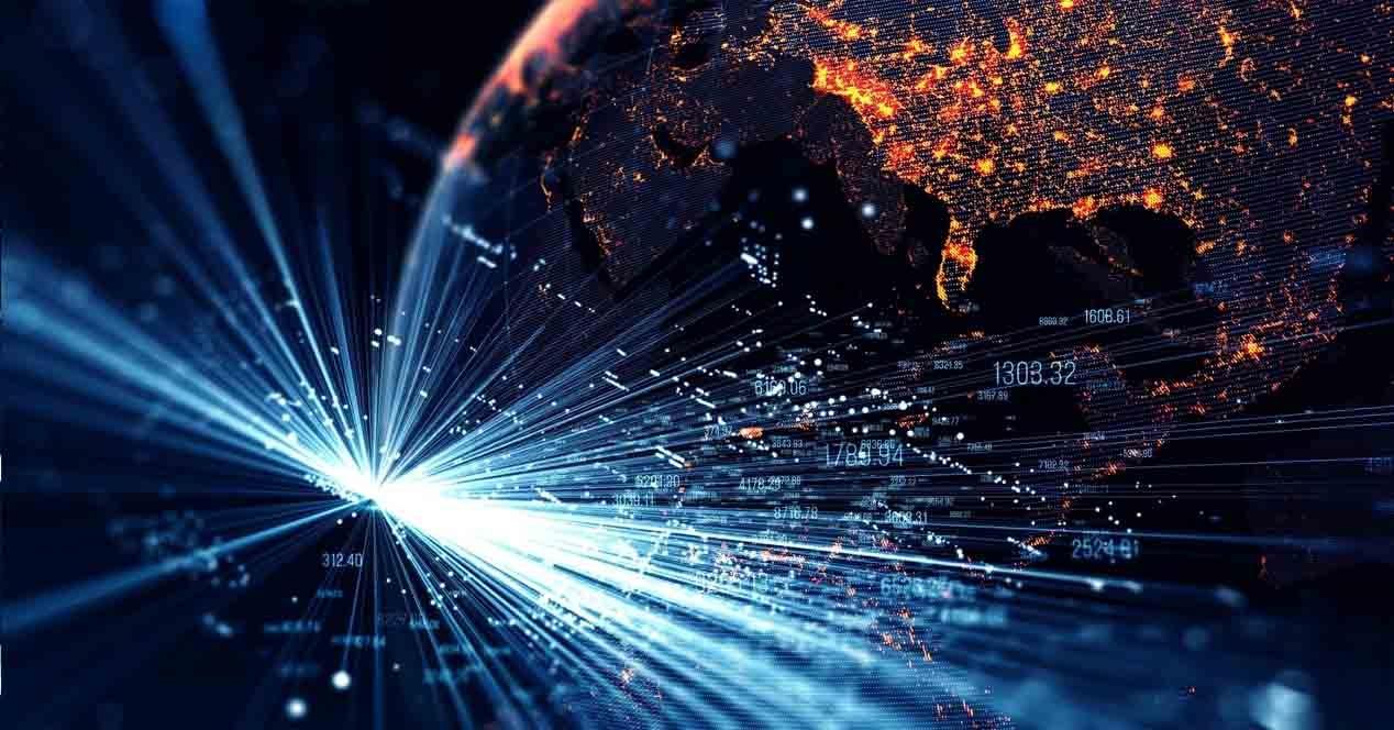 Mejorar la velocidad de Internet desde la línea de comandos