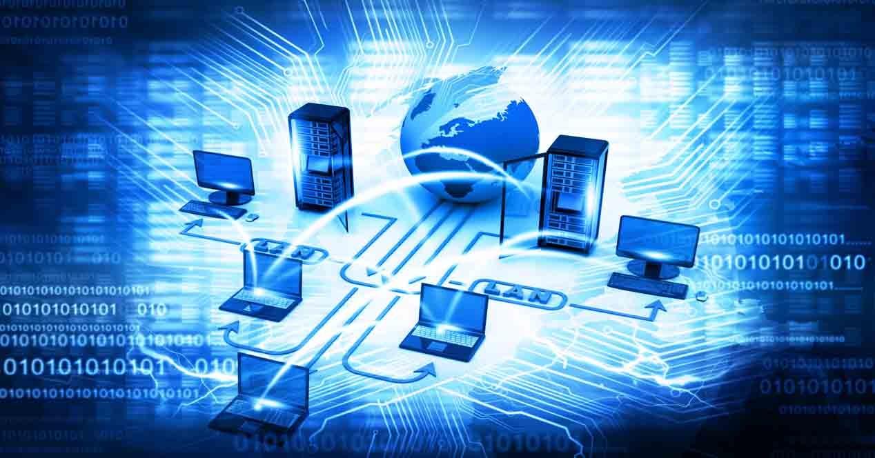 Seguridad para navegar y conectarnos por Wi-Fi