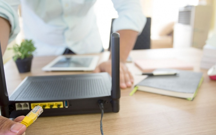 Pasos para configurar un router nuevo desde cero