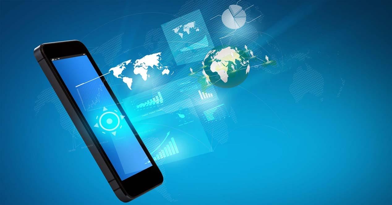 Causas del Internet lento en el móvil