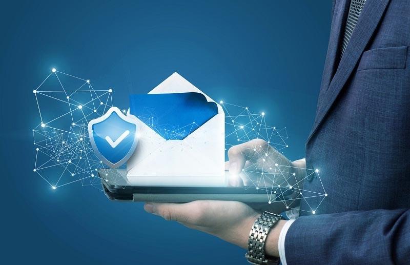 Seguridad al usar el correo electrónico