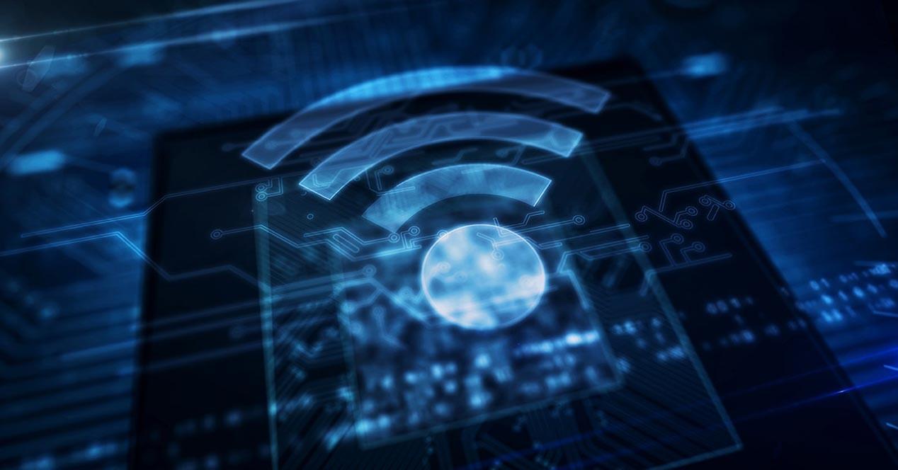Mejorar la seguridad del Wi-Fi en navidades