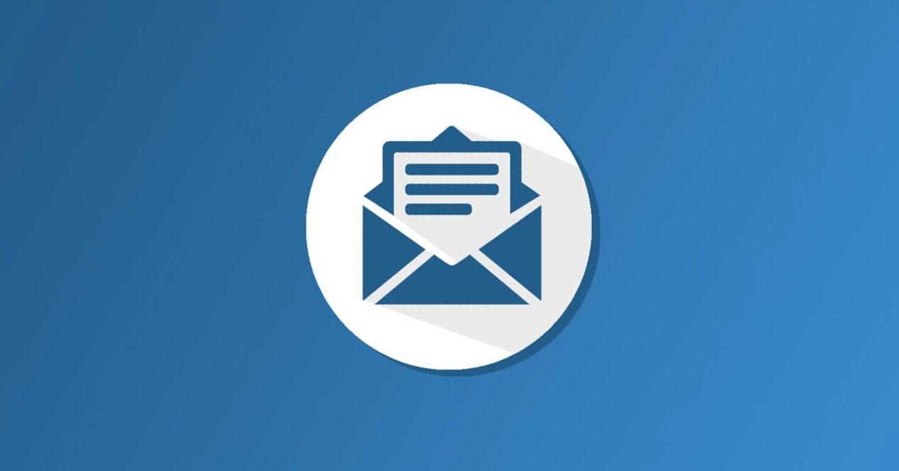 Enviar grandes archivos por e-mail