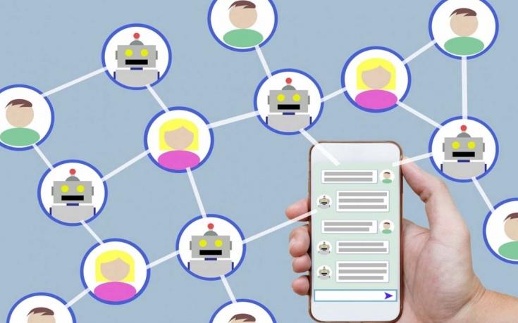 El peligro de los bots en redes sociales: identifícalos