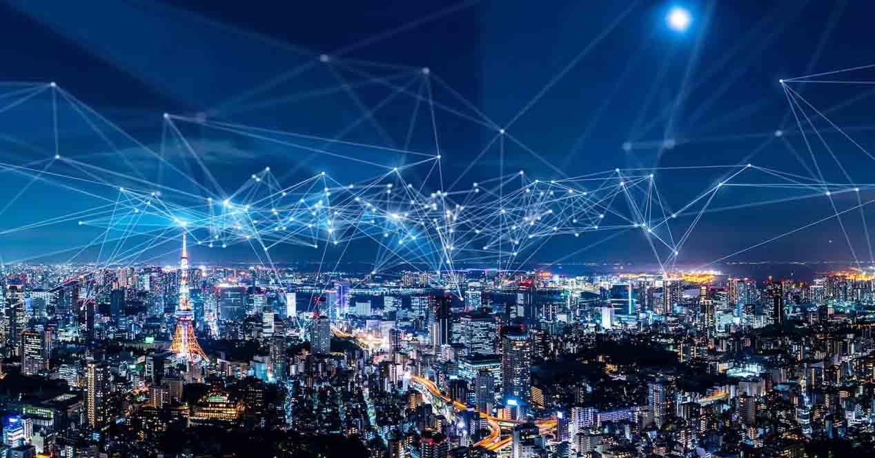 Mejorar Internet en grandes aglomeraciones
