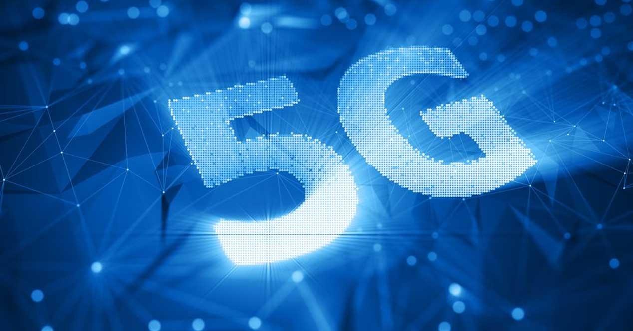 Fin de las redes Wi-Fi por el 5G