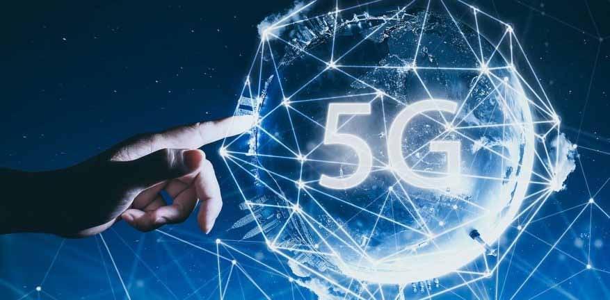 Mejoras en el 5G